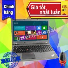 Giá KM Laptop Lenovo Thinkpad L540 i5/8GB/1TB – Hàng nhập khẩu