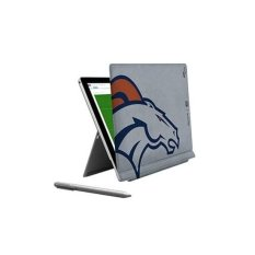 Laptop Microsoft Surface Pro 4 Denver Broncods Type Cover