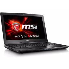 Laptop MSI GP72 7RD-041 Leopard : i7 7700HQ