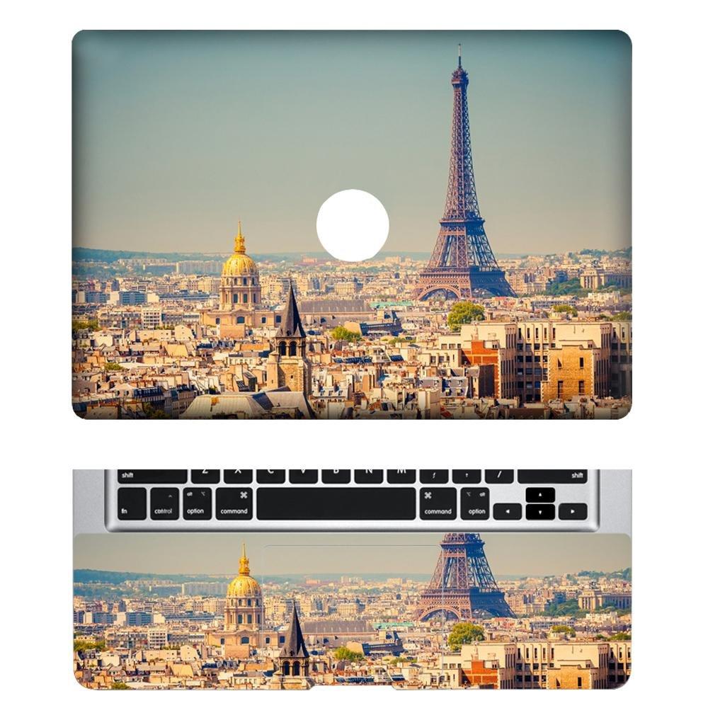 Miếng dán rời bọc toàn bộ bảo vệ Laptop cho Apple 13 inch MacBook Pro Retina