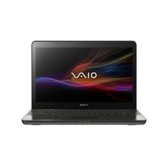 Laptop Sony SVF-15322SG/B I3-4005U 15.5inch (Đen) – Hàng nhập khẩu