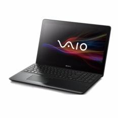 Laptop Sony SVF15 i5 4200u -Vga 2g 15.6 inch (Đen) – Hàng nhập khẩu