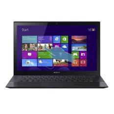 Giá Laptop Sony SVP13213CX 13.3inch (Đen) Tại MayTinhLion