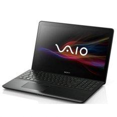 Laptop Sony Vaio Fit 14 inch (Đen) – Hàng nhập khẩu