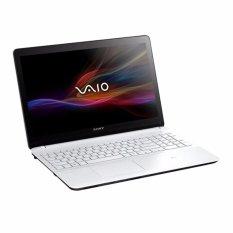 Laptop Sony Vaio Svf15328 I5-4200u/4gb/500gb/Vga 2gb 15.6 Inches Trắng – Hàng Nhập Khẩu