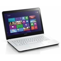 Cửa hàng bán Laptop Sony Vaio SVF1532BCX/B+W