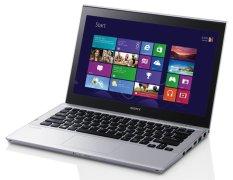 So sánh giá Laptop Sony Vaio SVT13126CY/S 13.3inch (Bạc) Tại Gia Huy (Tp.HCM)