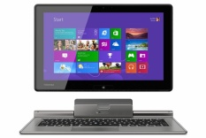 Laptop Toshiba Portege Z10T A1110 11.6″inch (Xám) – Hàng nhập khẩu