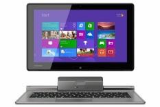 Giảm giá Laptop Toshiba Portege Z10T A1110 11.6″inch (Xám) – Hàng nhập khẩu