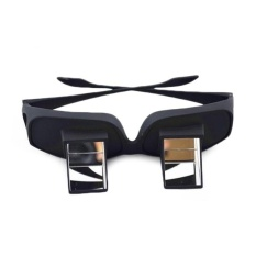 Lazy Glasses Lie Watch TV Down Reading Prism Bed Spectacle Comfortable – intl