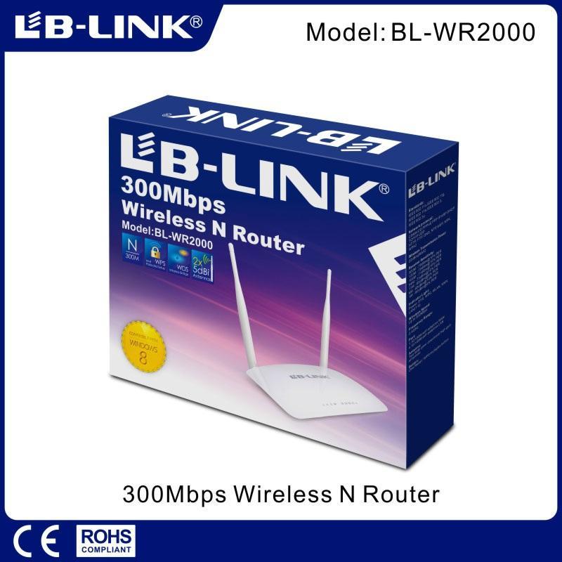 LB-LINK WR2000