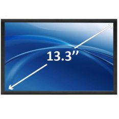 Lcd 13.3 Led (Slim) Svt 13(Đen)