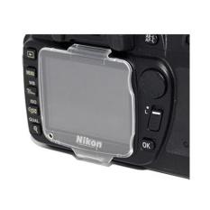 LCD hard cover BM-7 nikon D80