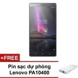 Cách mua Lenovo Phab 2 32GB 3GB (Xám) – Hãng phân phối chính thức + Tặng kèm Pin sạc dự phòng Lenovo PA10400