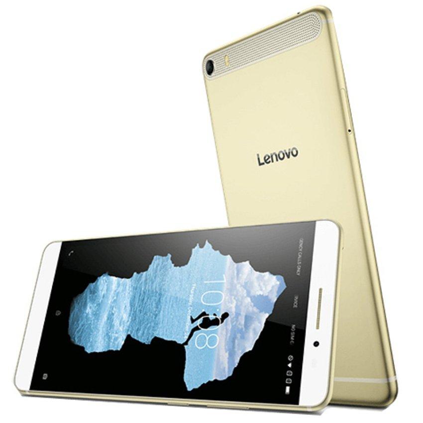 Lenovo Phab Plus 32GB (Vàng) – Hãng phân phối chính thức.