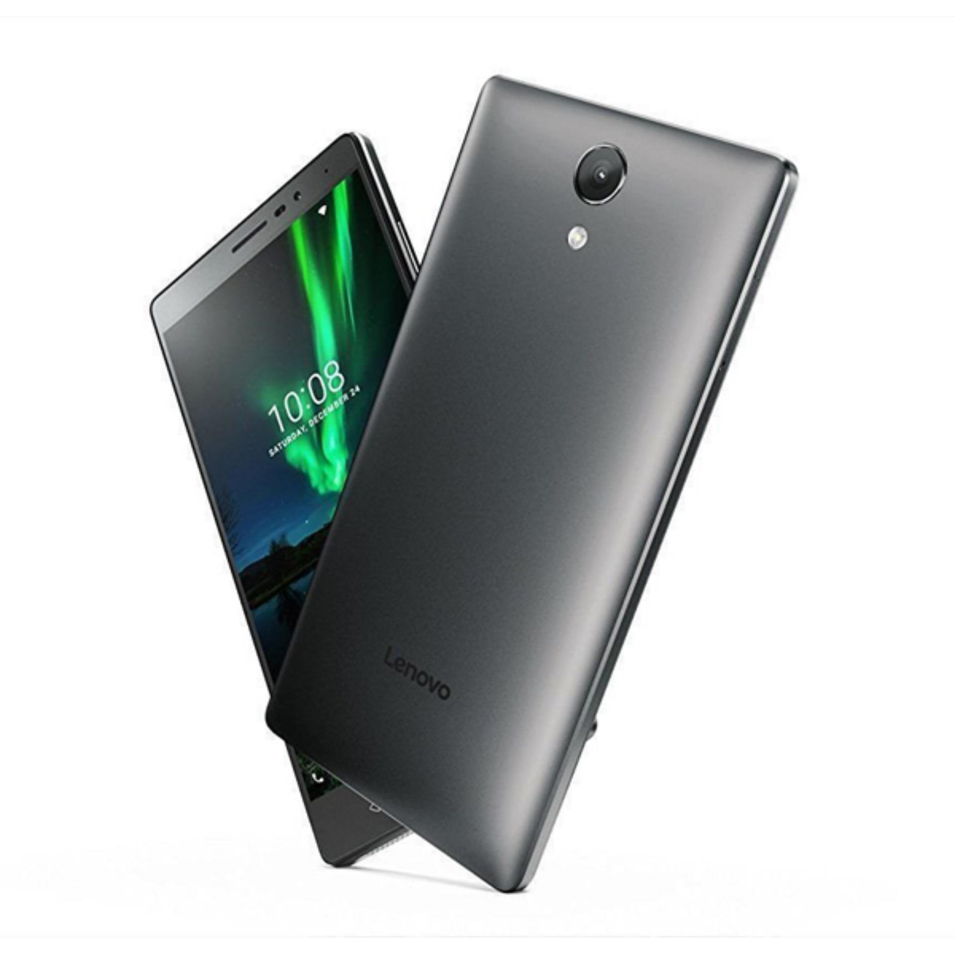 Cập Nhật Giá Lenovo Phablet PHAB PB2-650M (Gray)- 32Gb/ 6.4Inch/ 4G + Wifi + Thoại – Hãng phân phối chính thức