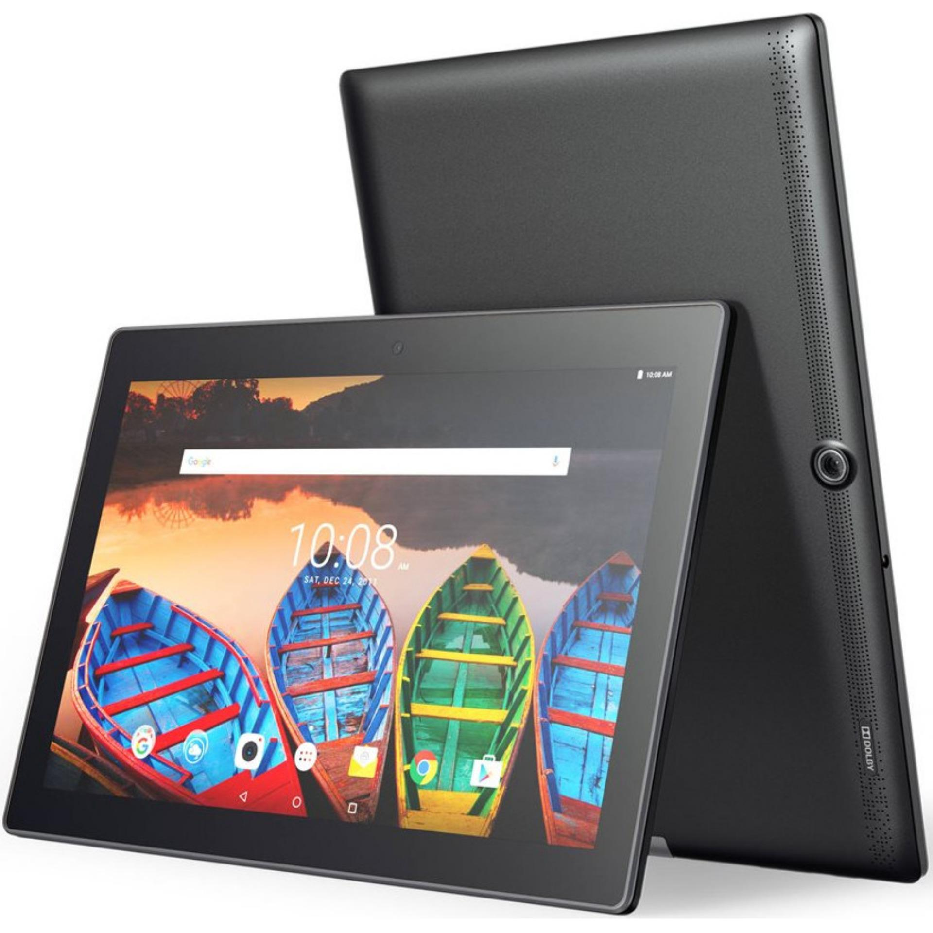 Lenovo TB3-X70F – Pin siêu bền 7000mAh, màn hình FullHD 10 inch