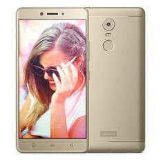 Lenovo Vibe K6 Note 32GB Ram 4GB ( Vàng ) – Hàng Phân Phối Chính Thức