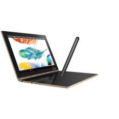 Lenovo Yoga Book – Android, Màu Vàng Champagn