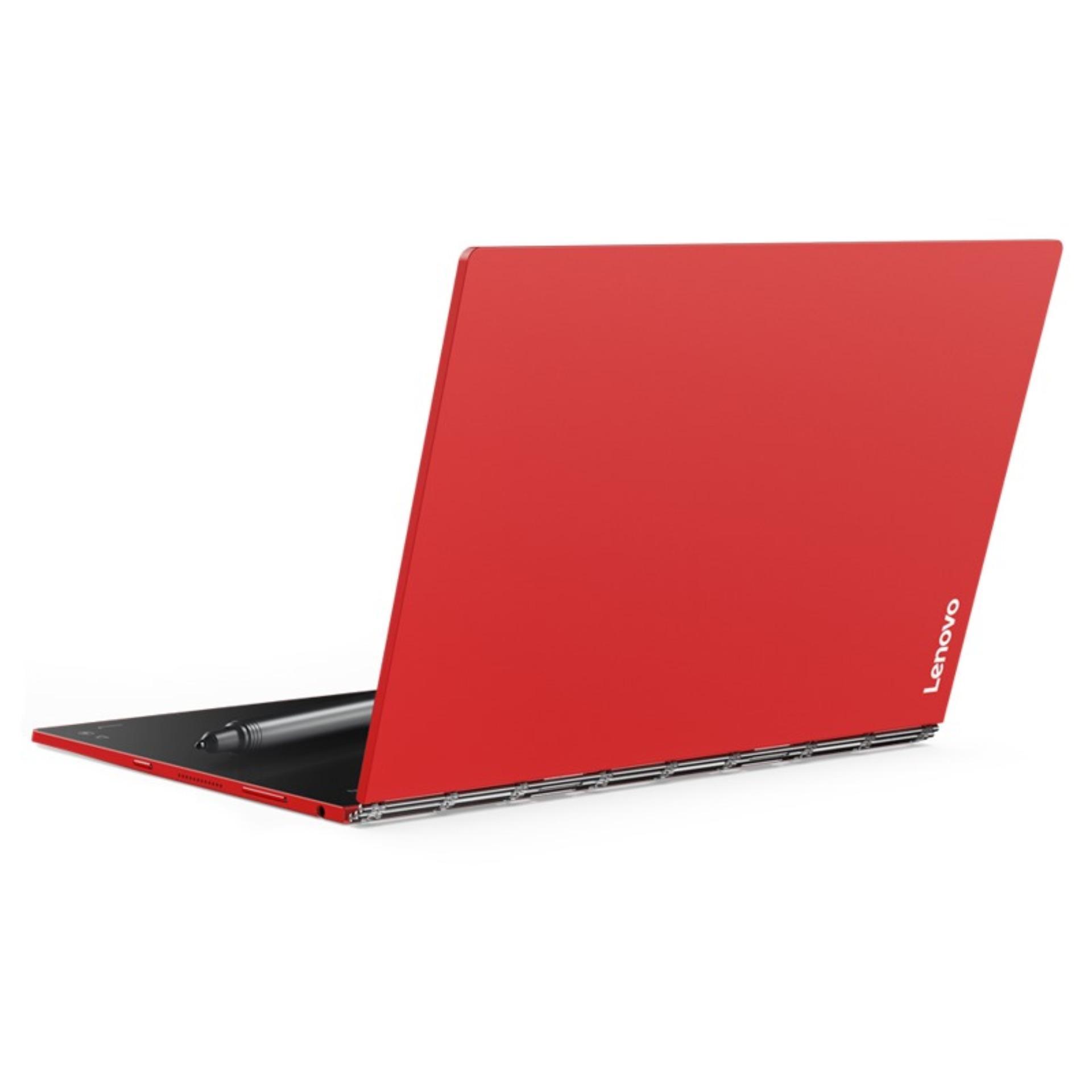 Giá Lenovo Yoga Book Red – Hãng Phân phối chính thức