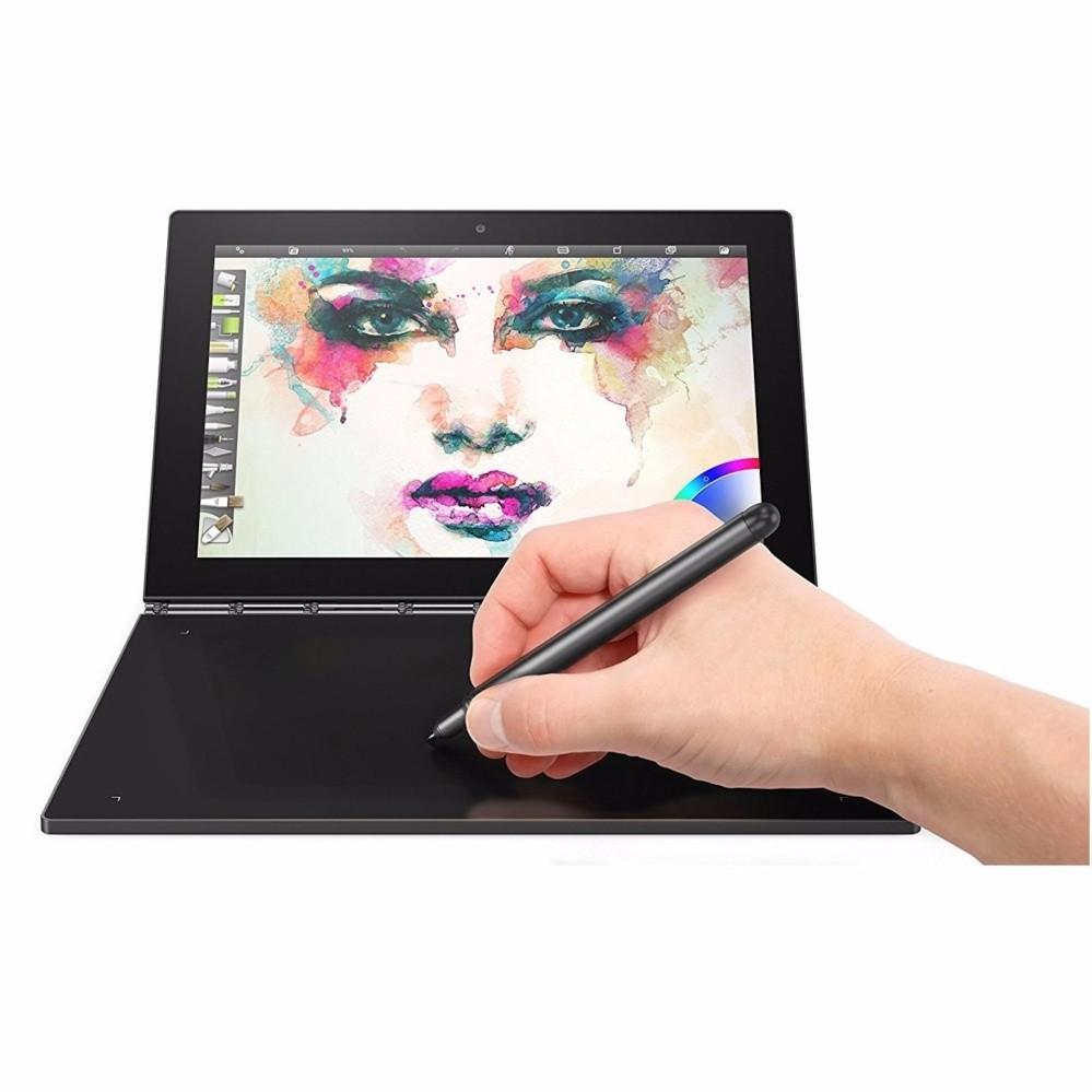 Lenovo Yoga Book Tablet Android Atom™ x5-Z8550,Ram 4G, 64G (Gray ) -(Hàng Nhập Khẩu)