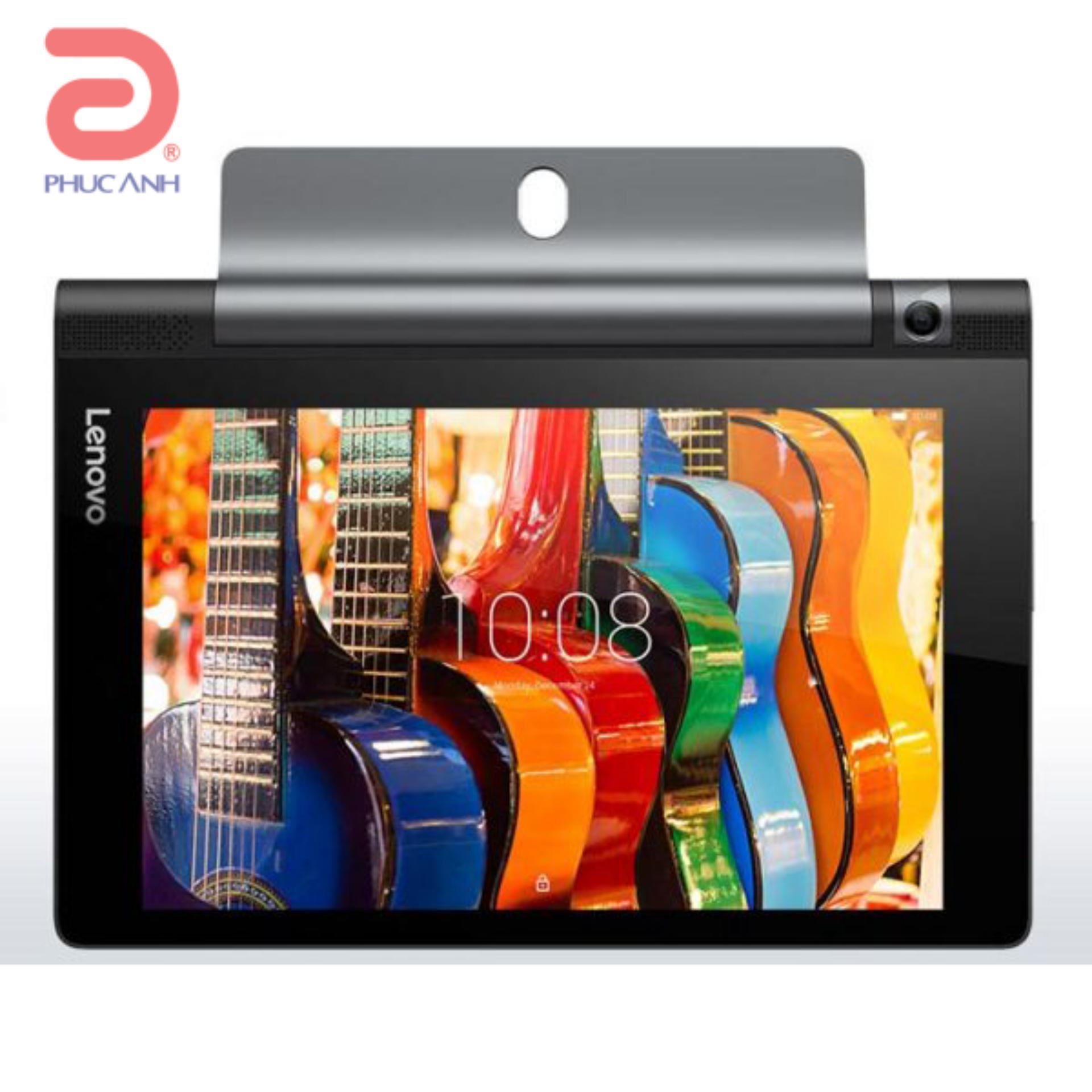 Giá bán Lenovo YT3 850M (ZA0B0039VN) (Black)- 16Gb/ 8.0Inch/ 4G + Wifi – Hàng chính hãng