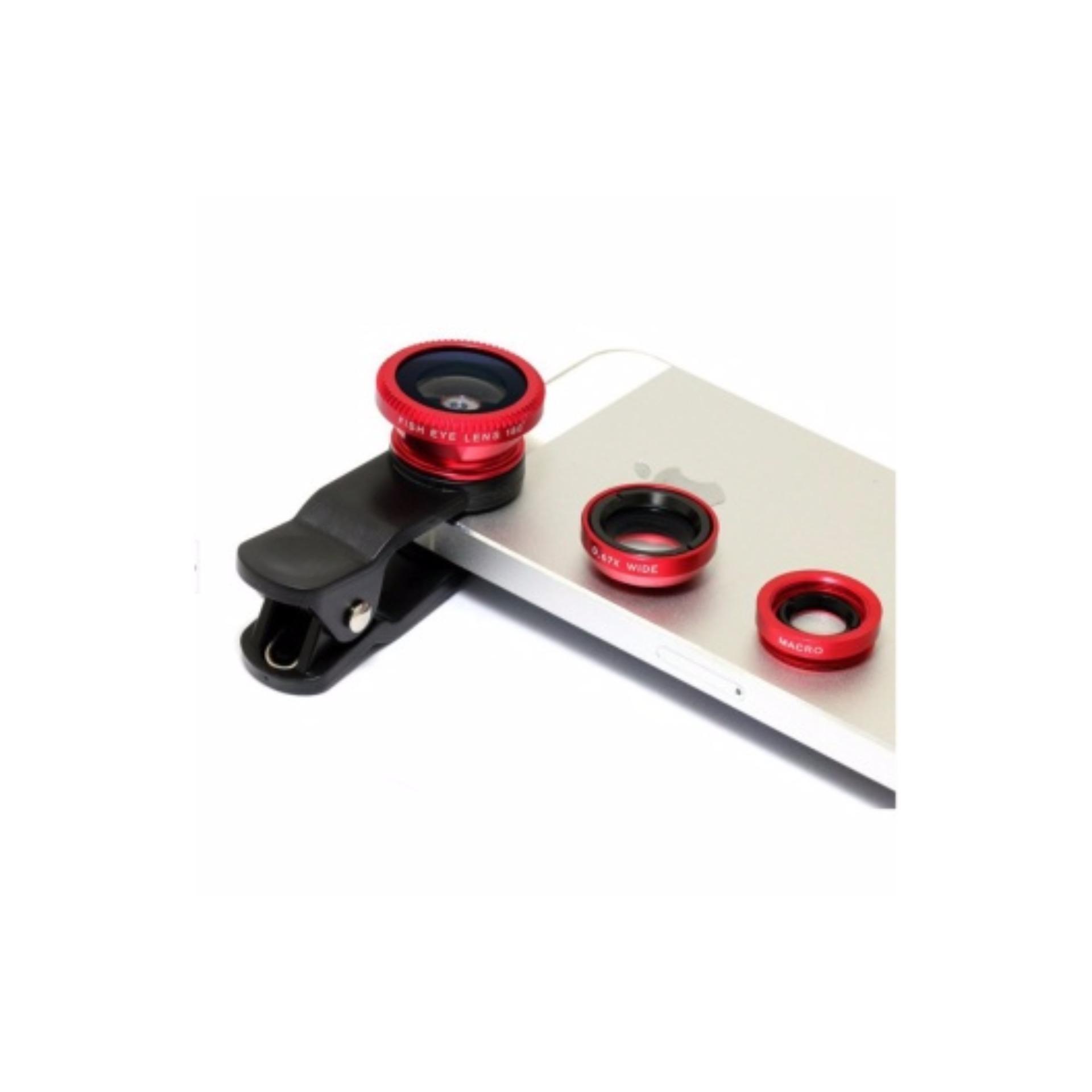 Lens Chụp ảnh Cho ĐiệN Thoại Và Máy Tính BảNg