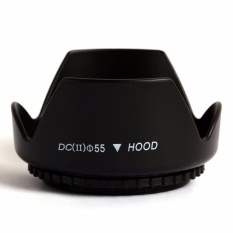 Lens Hood LH-55mm (Đen)
