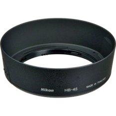 Lens Hood Nikon HB – 45 (Đen)