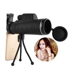 Lens Macro Cho Điện Thoại, Ống Nhòm Một Mắt Nhìn Xa, Rõ, Nhỏ Gọn, Giá Tốt