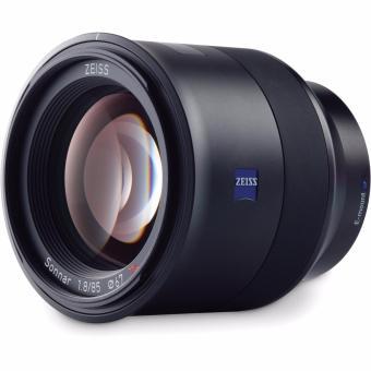 Lens Zeiss Batis 85mm F1.8 for Sony E Mount - 8851993 , ZE525ELAA2W69BVNAMZ-4996164 , 224_ZE525ELAA2W69BVNAMZ-4996164 , 26990000 , Lens-Zeiss-Batis-85mm-F1.8-for-Sony-E-Mount-224_ZE525ELAA2W69BVNAMZ-4996164 , lazada.vn , Lens Zeiss Batis 85mm F1.8 for Sony E Mount