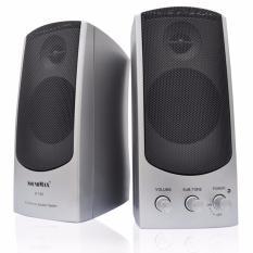 Loa 2.0 Soundmax A140/150 siêu hay