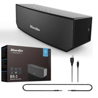 Loa Bluetooth Bluedio BS-3 cực chất, nghe nhạc 3D cực hay (Đen) - 8061717 , BL935ELAA4W1BEVNAMZ-9011396 , 224_BL935ELAA4W1BEVNAMZ-9011396 , 1438000 , Loa-Bluetooth-Bluedio-BS-3-cuc-chat-nghe-nhac-3D-cuc-hay-Den-224_BL935ELAA4W1BEVNAMZ-9011396 , lazada.vn , Loa Bluetooth Bluedio BS-3 cực chất, nghe nhạc 3D cực hay (