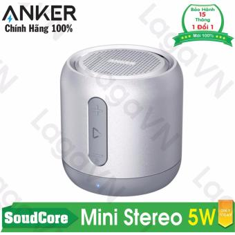 Loa bluetooth di động ANKER SoundCore Mini Stereo Speaker
