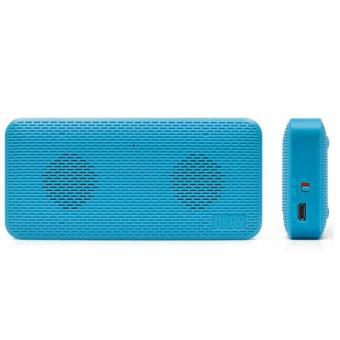 Loa Bluetooth - iLuv AUDMINI Slim Portable Bluetooth Speaker