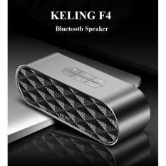 Loa bluetooth Keling F4 Nghe cực hay