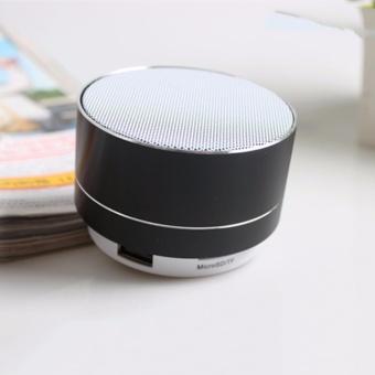 Loa Bluetooth Lớn, Loa Bluetooth To, Loa Di Động S10 - Hàng Xả Kho Mẫu 2016