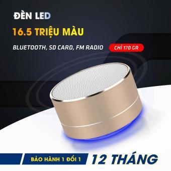 Loa Bluetooth Mini M8 - Âm thanh sống động, sắc nét