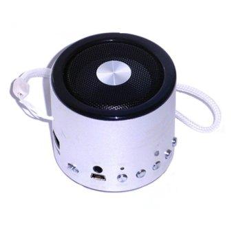 Loa Bluetooth mini Wster WS-Q9 (Bạc) - 8839167 , WS489ELAA18TASVNAMZ-1872595 , 224_WS489ELAA18TASVNAMZ-1872595 , 160000 , Loa-Bluetooth-mini-Wster-WS-Q9-Bac-224_WS489ELAA18TASVNAMZ-1872595 , lazada.vn , Loa Bluetooth mini Wster WS-Q9 (Bạc)