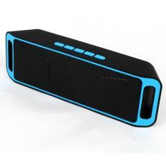 Loa Bluetooth SC-208 Âm Thanh Hay Nhiều Màu Sắc