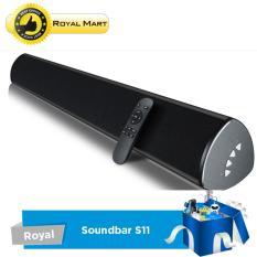 Loa Bluetooth SoundBar S11Pro – Âm Thanh 3d Giả Lập 5.1