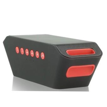 Loa Bluetooth SUNTEK S204 (Đen)