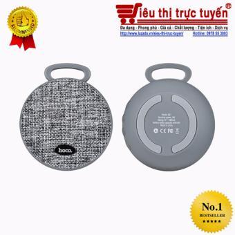 Loa Bluetooth thẻ nhớ TF chống nước chống sốc HOCO BS7 - Đại siêuthị Việt Nam