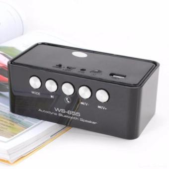 Loa Bluetooth WS 655 đọc thẻ nhớ - 8379150 , OE680ELAA33FCWVNAMZ-5390402 , 224_OE680ELAA33FCWVNAMZ-5390402 , 399000 , Loa-Bluetooth-WS-655-doc-the-nho-224_OE680ELAA33FCWVNAMZ-5390402 , lazada.vn , Loa Bluetooth WS 655 đọc thẻ nhớ