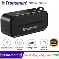 Loa Bluetooth 4.2 ngoài trời chống thấm nước 10W Tronsmart Element T2 – TM-231403