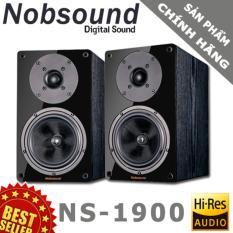 Loa bookself Nobsound-NS1900 – Hifi Sterro