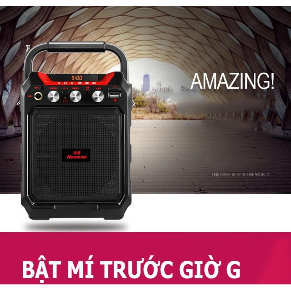 Loa Công Suất Lớn, Loa Hat Karaoke Bluetooth Cam Tay, Loa K99 Hozito Cao Cấp – Top 5 Loa Karaoke Mini Di Động Bán Chạy Nhất Năm 2017 Mẫu 341