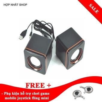 Loa di động 101C ( đen) + phụ kiện hỗ trợ chơi game joystick flingmini - 10291894 , OE680ELAA5IDKKVNAMZ-10115987 , 224_OE680ELAA5IDKKVNAMZ-10115987 , 88000 , Loa-di-dong-101C-den-phu-kien-ho-tro-choi-game-joystick-flingmini-224_OE680ELAA5IDKKVNAMZ-10115987 , lazada.vn , Loa di động 101C ( đen) + phụ kiện hỗ trợ chơi game