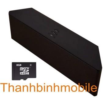 Loa di động 2Good ML-23U Bluetooth (Đen) + Thẻ nhớ 8Gb