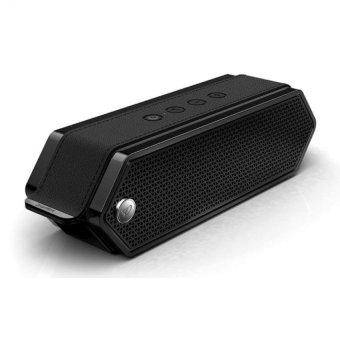 Loa di động Bluetooth Dreamwave Harmony II (Đen)